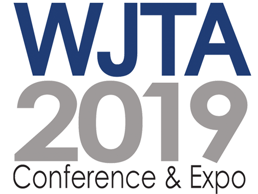 StoneAge at 2019 WJTA Conference and Expo