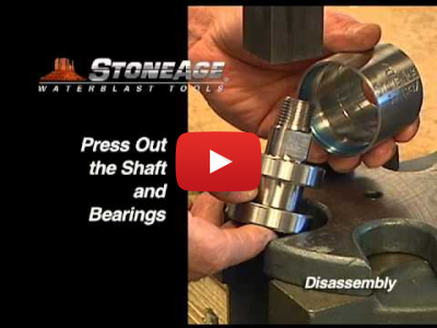 SH Swivel Tool Maintenance Video