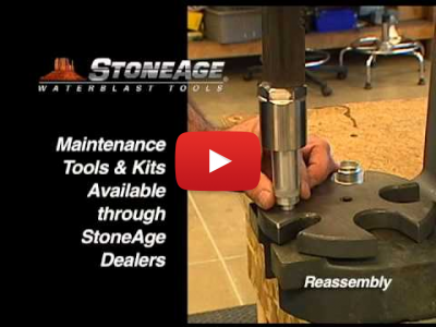 SL Swivel Tool Maintenance Video