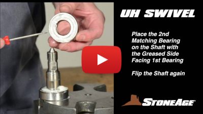 UH Swivel Tool Maintenance Video